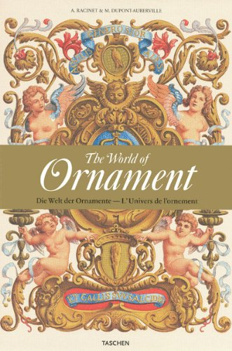 Auguste Racinet: The World of Ornament (25)