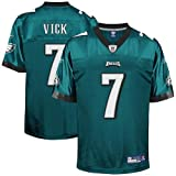 Reebok Philadelphia Eagles Michael Vick Replica Jersey Extra Large
