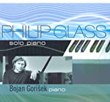 Philip Glass Solo Piano