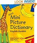 Milet Mini Picture Dictionary (Kurdis...