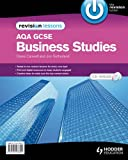 Diane Canwell AQA GCSE Business Studies Revision Lessons + CD
