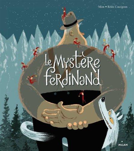 Le Mystère Ferdinand