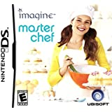 Imagine: Master Chef - Nintendo DS
