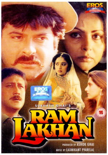 Ram Lakhan 720p Movies