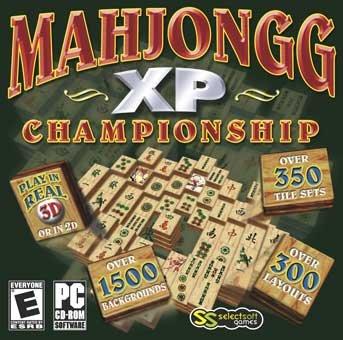 Mahjongg XP Championship