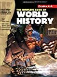 img - for The Complete Book of World History (Complete Books) book / textbook / text book