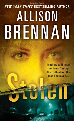 Image of Stolen (Lucy Kincaid Novels)