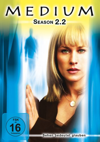 Medium - Season 2, Vol. 2 [3 DVDs]