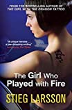 The Girl Who Played with Fire (Millennium Trilogy)