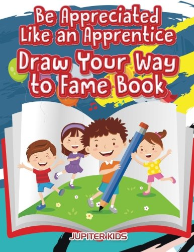 Be Appreciated Like an Apprentice: Draw Your Way to Fame Book (English Draw Reins compare prices)