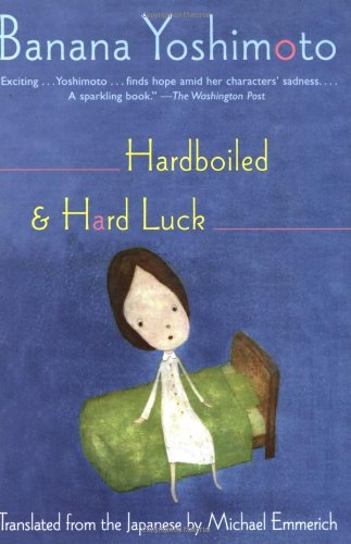 Image of Hardboiled and Hard Luck