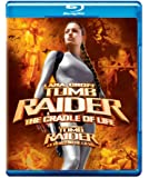 Lara Croft Tomb Raider: The Cradle of Life [Blu-ray] (Bilingual)