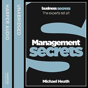 Management: Collins Business Secrets | [Michael Heath]