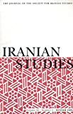 img - for Iranian Studies : The Jahansuz Group of 1939; Story Telling Techniques in the Masnavi-yi Ma Navi of Mowlana Jalal Al-Din Rumi; Toward a Theory of Iranian Urban Moieties; Magin in Classical Persian book / textbook / text book