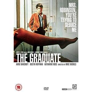 The Graduate [DVD] [1967]