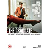 The Graduate [DVD] [1967]by Dustin Hoffman