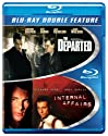 Internal Affairs / Departed (2 Discos) [Blu-Ray]<br>$622.00