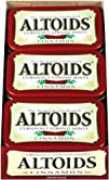 Altoids Curiously Strong Mints, Cinna…