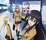 TVアニメ『生徒会役員共』OP主題歌「大和撫子エデュケイション」