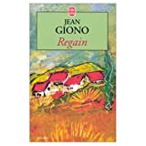 Regain (0828897883) by Giono, Jean