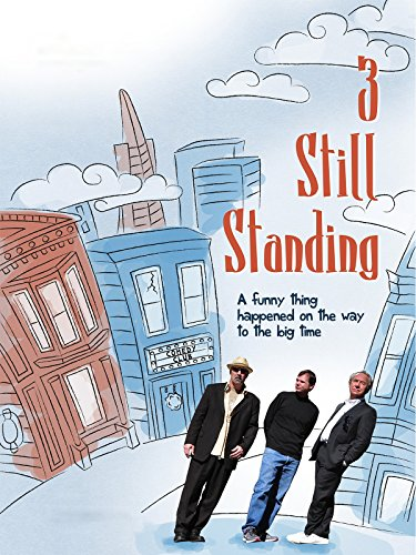 3 Still Standing on Amazon Prime Instant Video UK