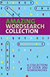 Amazing Wordsearch Collection - Series 5 (Spiral: The Bonds of Reasoning)