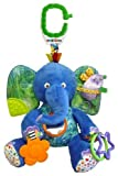 The World of Eric Carle: Developmental Elephant by Kids Preferred by Kids Preferred [Toy]