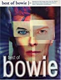 David Bowie The Best of Bowie: Piano Voice and Guitar