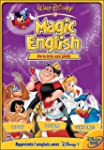 Magic English - Vol.6 : De la tte au...