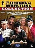WWE レジェンド・オブ・レスリング VOL.2 [DVD]