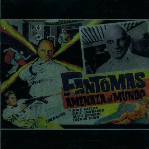 Fantomas - Amenaza al Mundo - Zortam Music
