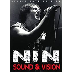 Nine Inch Nails - Sound & Vision