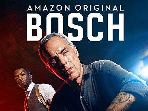 Bosch - Season 3