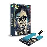 #6: Music Card: R D Burman (320 Kbps MP3 Audio)