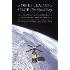 Homesteading space cover