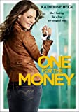 Cover art for  One For the Money