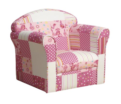 Kidsaw Mini Armchair Patchwork