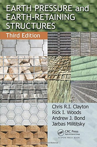 earth-pressure-and-earth-retaining-structures-third-edition