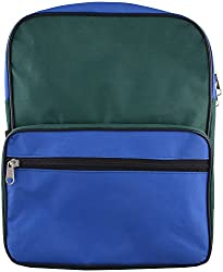 Brain Matrixx Unisex Backpack Handbags (Multi)