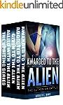 Alien Romance Box Set: The Euthenian...