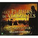 Charpentier - Les Plaisirs de Versailles · Airs sur Les Stances du Cid · Amor vince ogni cosa / Les Arts Florissants · Christie