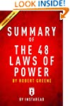 Summary of The 48 Laws of Power: by R...