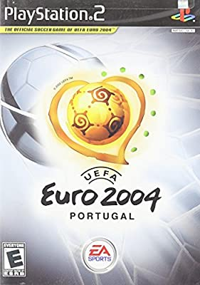 UEFA Euro 2004: Portugal - PlayStation 2