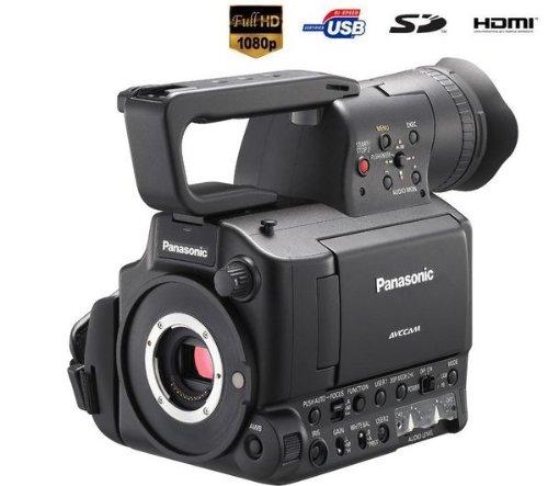 AG-AF101E camcorder (Professional camcorder)