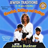 Chanukah Holidays and Heritage Jewish Traditions