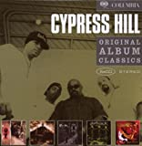 Original Album Classics : Cypress Hill / Black Sunday / III Temples of Boom / IV / Stoned Raiders (Coffret 5 CD)