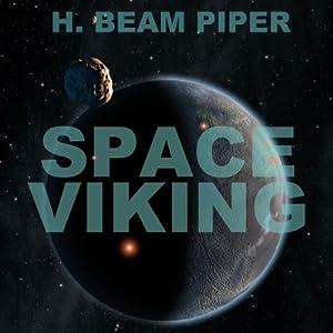 Space Viking Audiobook