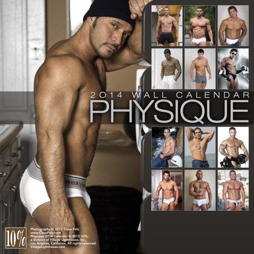 Physique 2014 Calendar (Calendars)