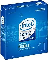Intel Core 2 Duo T7500 2.20 GHz 4M L2 Cache 800MHz FSB Socket P Mobile Processor