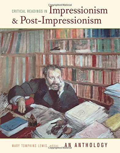 Critical Readings in Impressionism and...